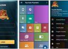 Aplikasi Android Top Auto Payment Pulsa